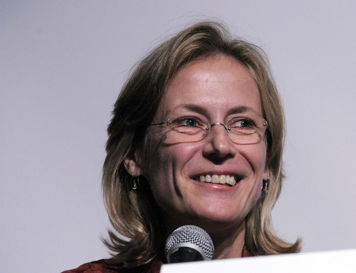 BBC head Ann Sarnoff was selected as a head of Warner Bros