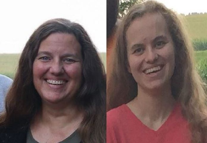Missing Mother And Daughter: Investigators Got A Tip On Their Whereabouts