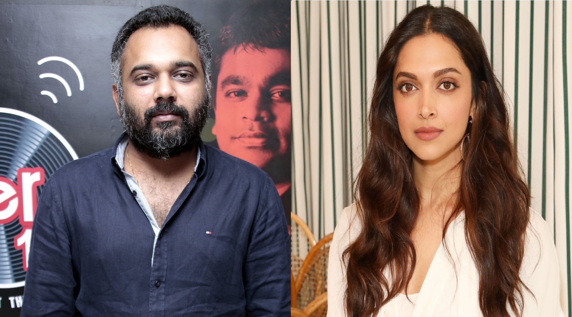 Deepika Padukone faces criticism after meeting with Luv Ranjan