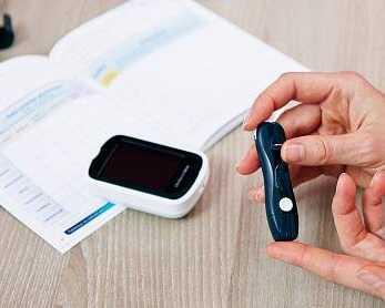 Diabetic women are at greater risk of heart failure than men