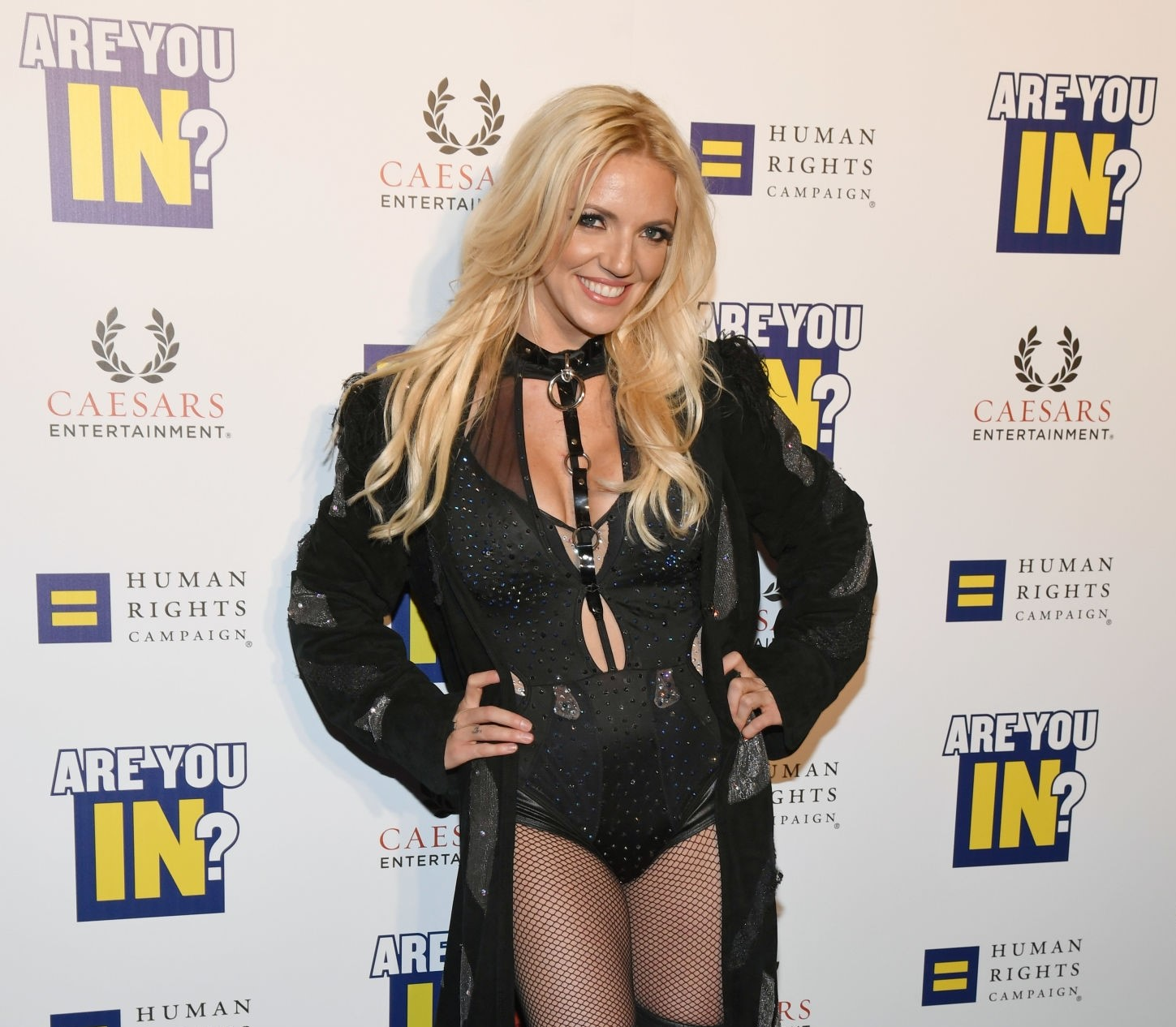 Weight reduction plan by Britney Spears