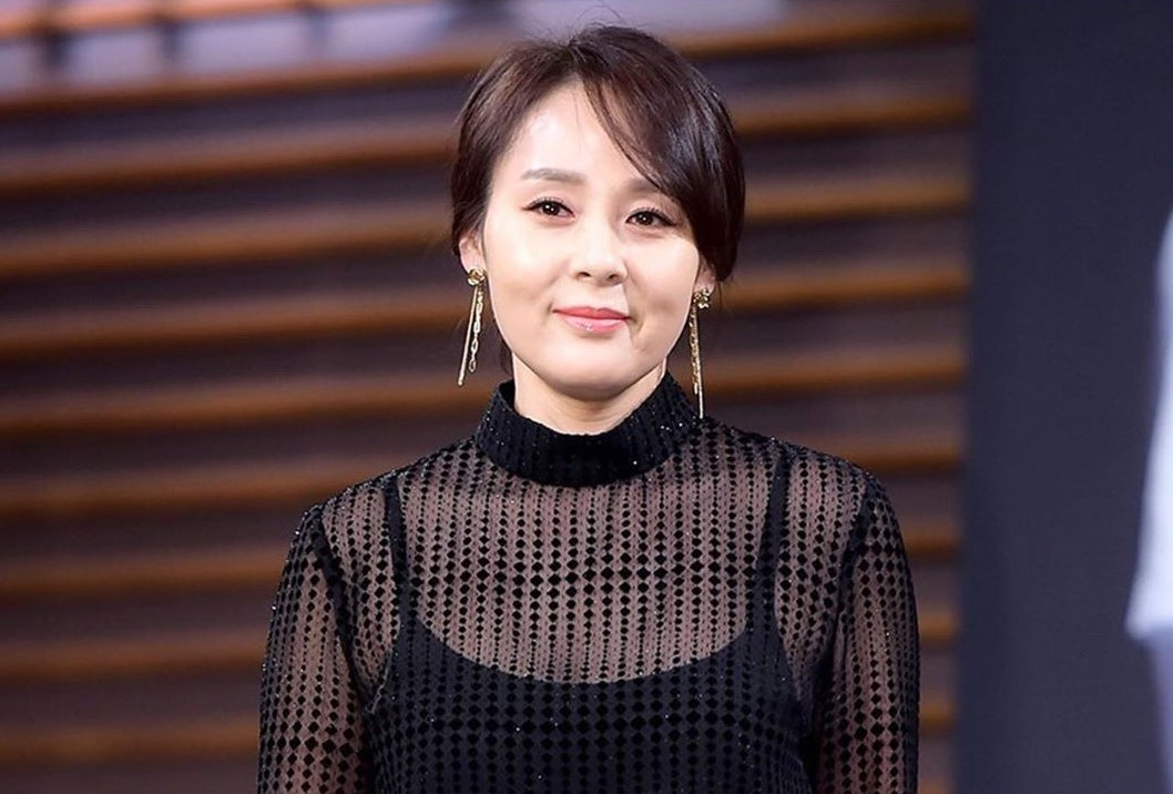 Jeon Mi-Seon south Korean actress found dead in hotel room