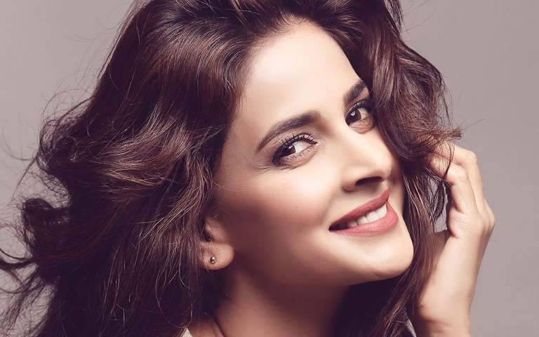Saba Qamar speaks about her character in Cheekh