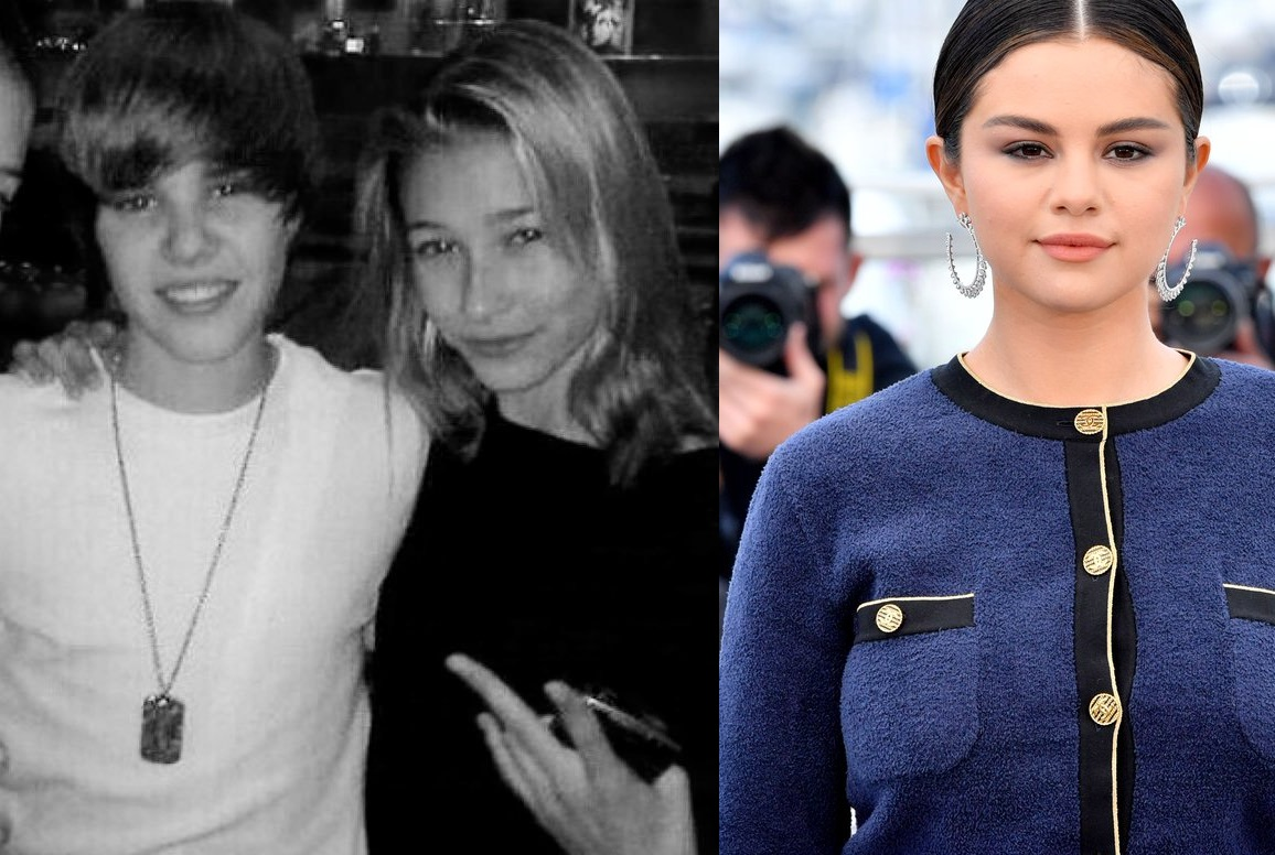 Selena Gomez fans angry over Justin Bieber and Hailey Baldwin's throwback photo