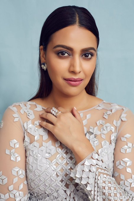 Bollywood actress Swara Bhaskar speak about the safety of victims of rape