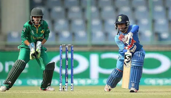 Chances of Pak-India women's series are fading because of political tension