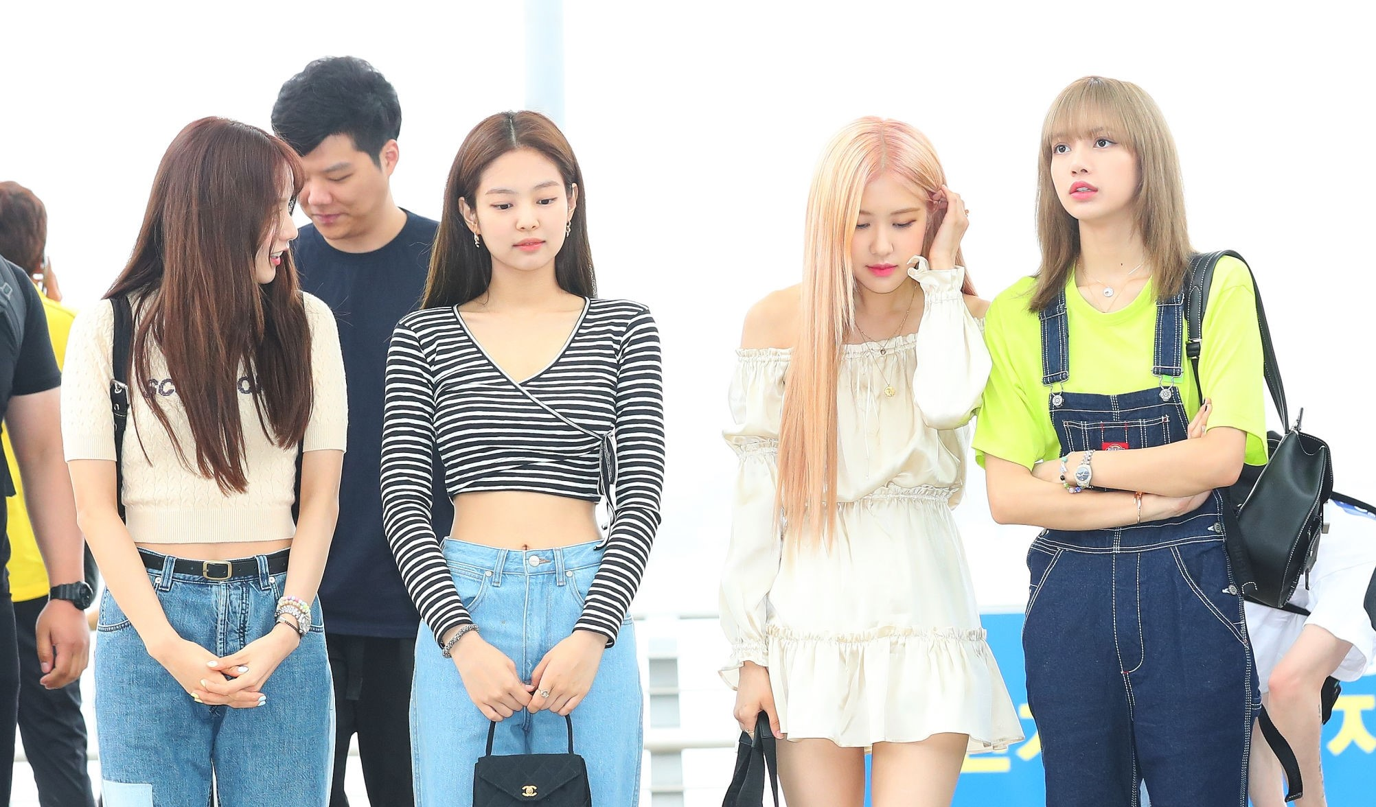 BLACKPINK ranks 2nd with the highest viewership on YouTube in the world