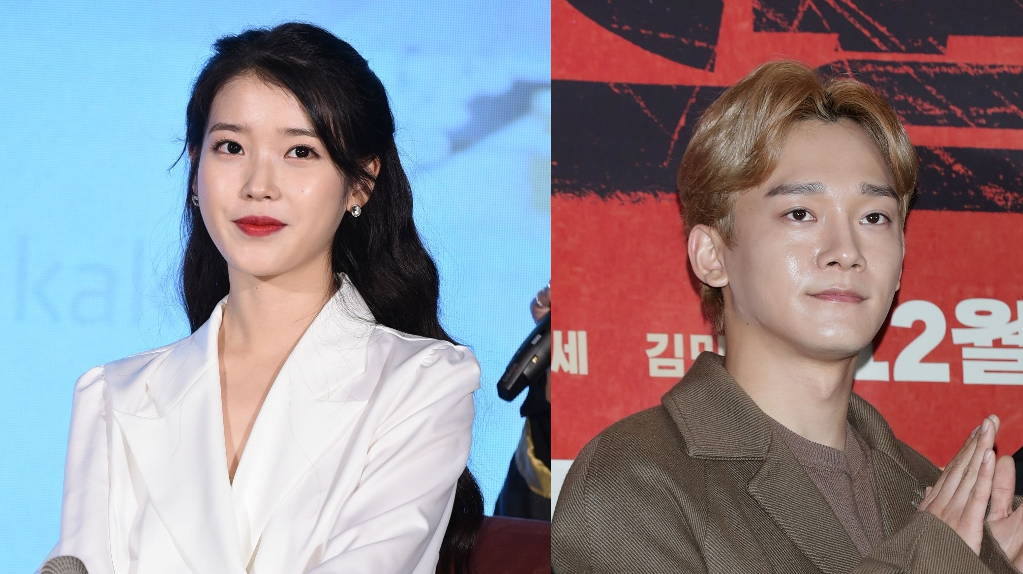 Kim Jongdae expresses a desire to work in collaboration with IU