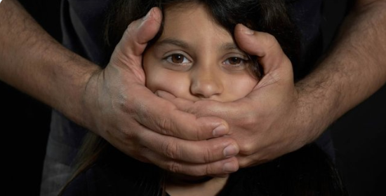 Another case of 6-year old girl rape in Lahore Gulberg