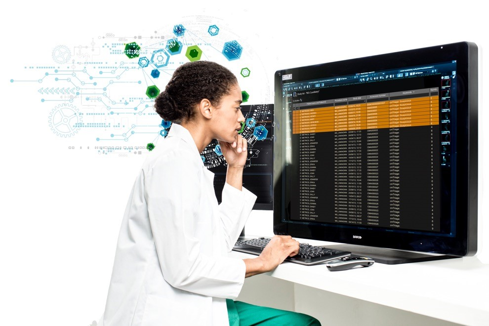 Cure Metrix a company using artificial intelligence to detect breast cancer in initial phases