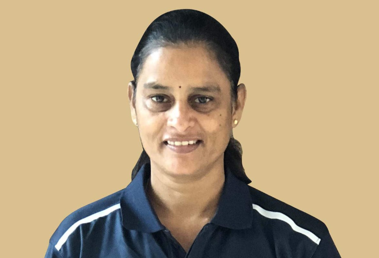 First Indian woman GS Lakshmi appointed as ICC official