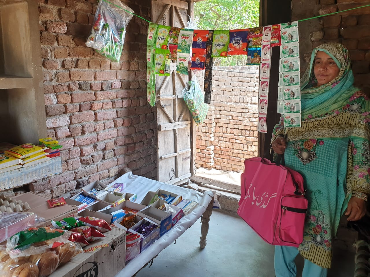 Unilever Pakistan's 'Guddi Baji' initiative changing the lives of thousands of Rural Women