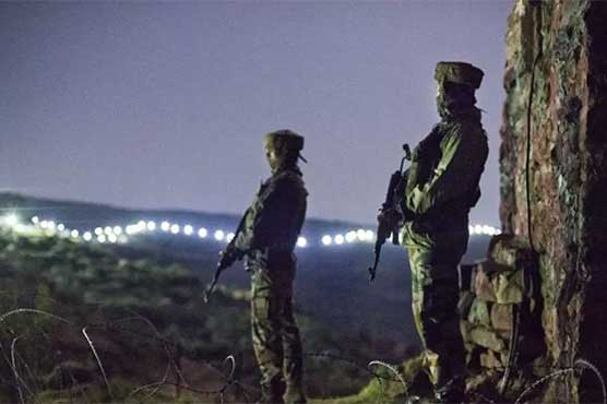 A woman was injured in unprovoked Indian firing along LOC