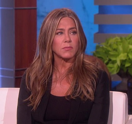 Jennifer Aniston hints at possible FRIENDS reunion