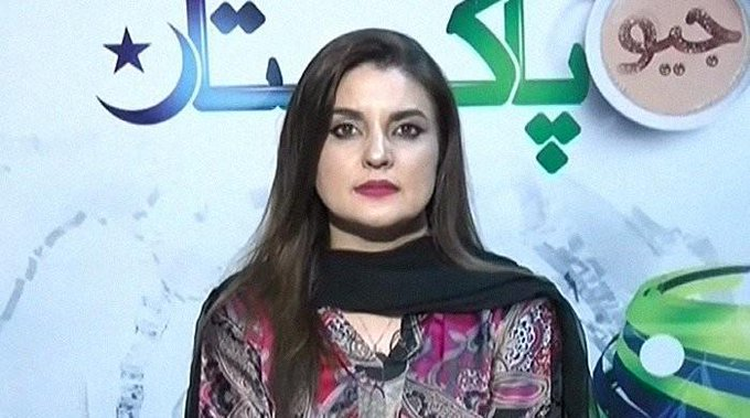 'Incident of M.A.O lecture was due to negligence': Federal ombudswoman Kashmala Tariq