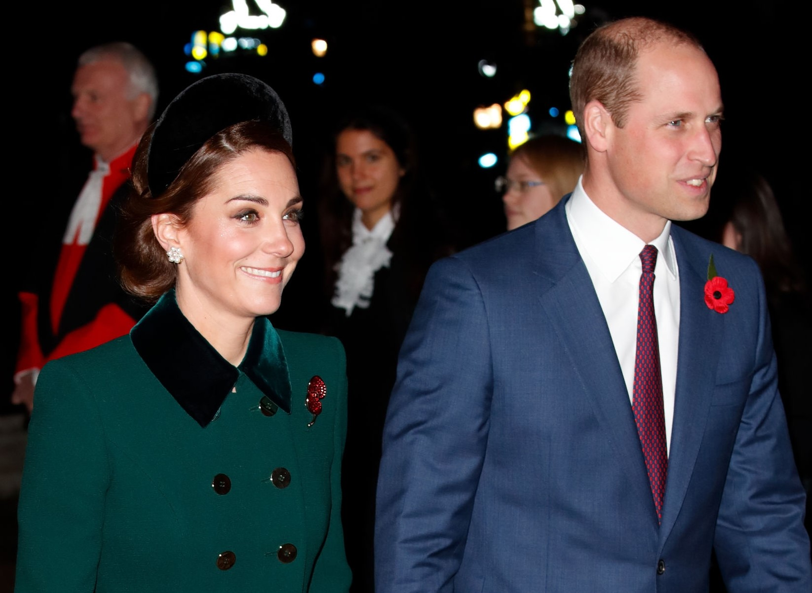 Nation is Delighted as Royal Couple Just a Day Away from their Official trip to Pakistan