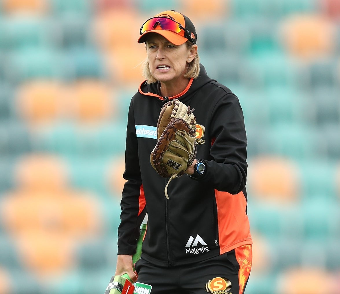Australian player Lisa Keightley selected as Head coach for England women Cricket