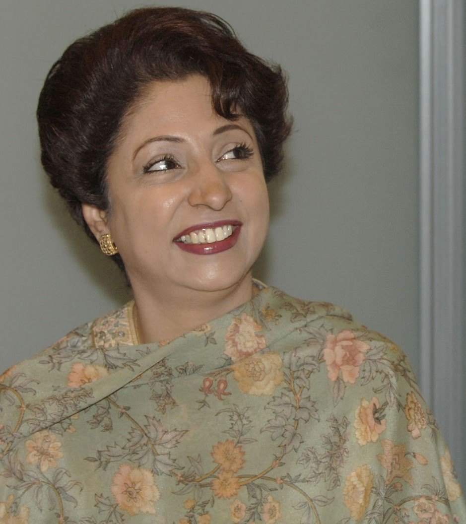 'No truth behind the rumor over Maleeha Lodhi removal': Foreign Ministry