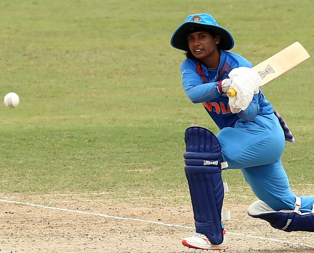 First female Indian cricketer completed her 20 years in international cricket