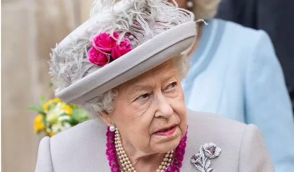 A retiree requests the Queen's DNA to prove his ancestral heritage