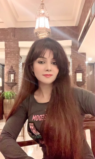 Another controversy lighted by Rabi Pirzada