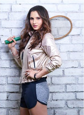 Meet Sania 2.0 at the next Grand Slam