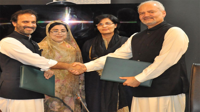 PBM to provide soft loans to graduate trainees of women empowerment center