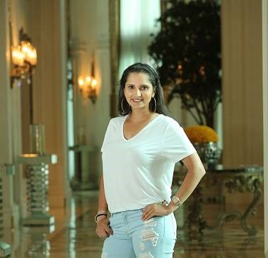 Sania mirza opens up about how wives get blamed for players bad performances