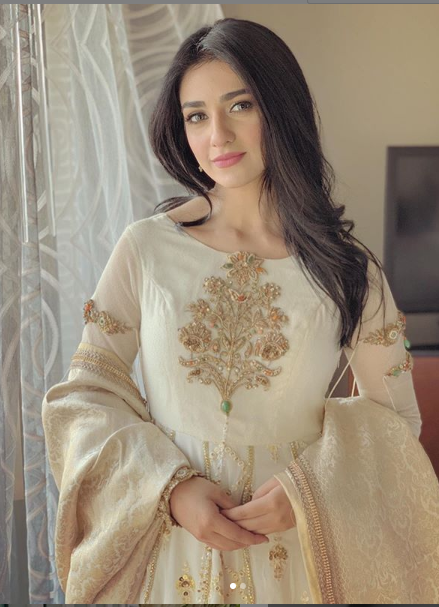Sarah khan soon surprise her fans about the news of her marriage