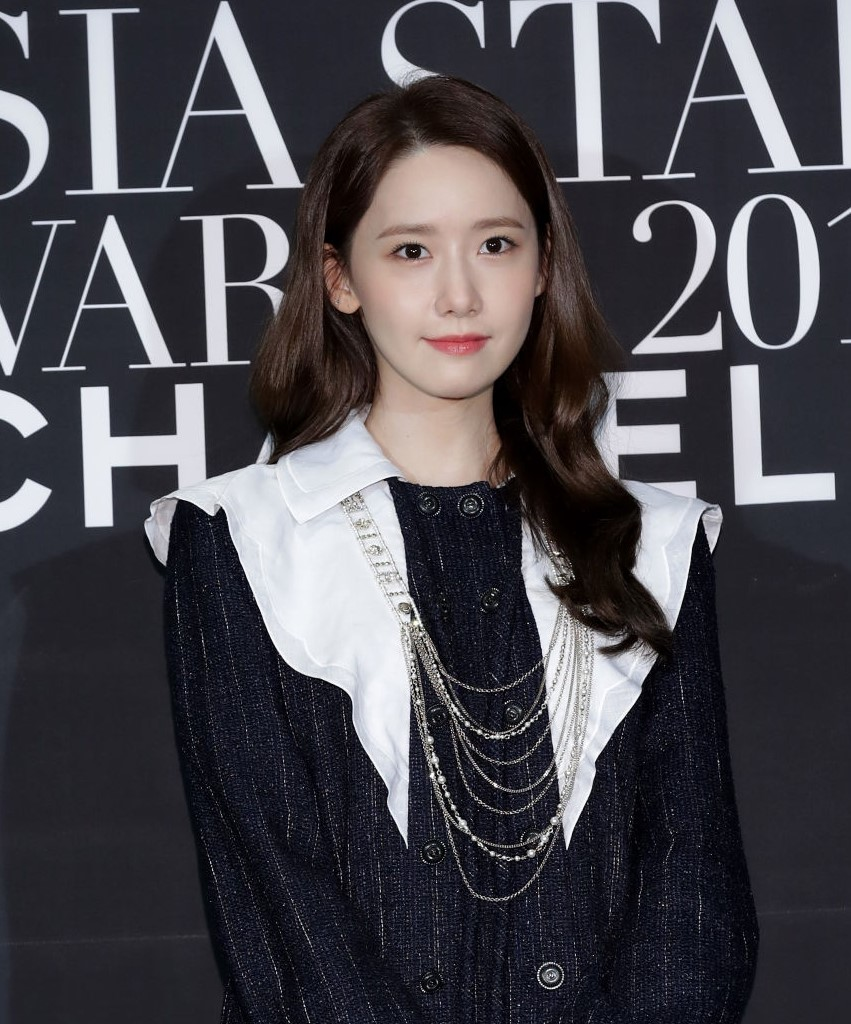 Girls' Generation's YoonA revealed she is again hacked on her social media accounts
