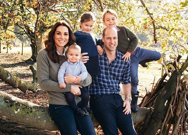 Kate Middleton follows the parenting techniques of Princess Diana