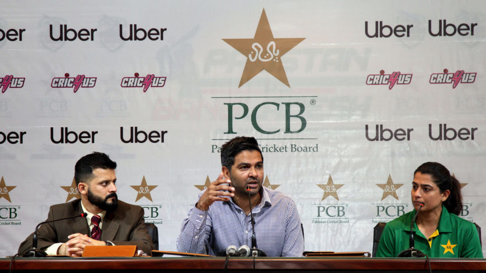 PCB announced to partner with UBER for developing cricket skills in girls