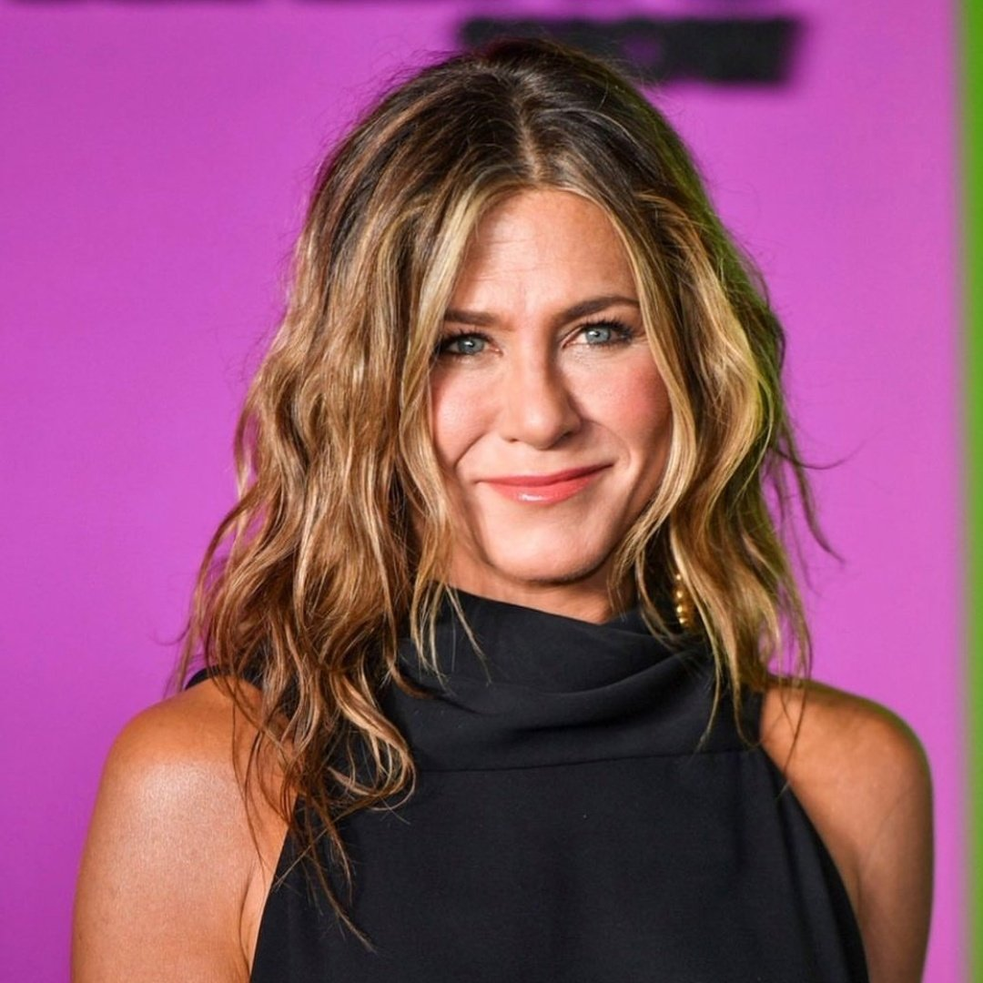 Jennifer Aniston Makes Comeback to Tv with 'The Morning Show'