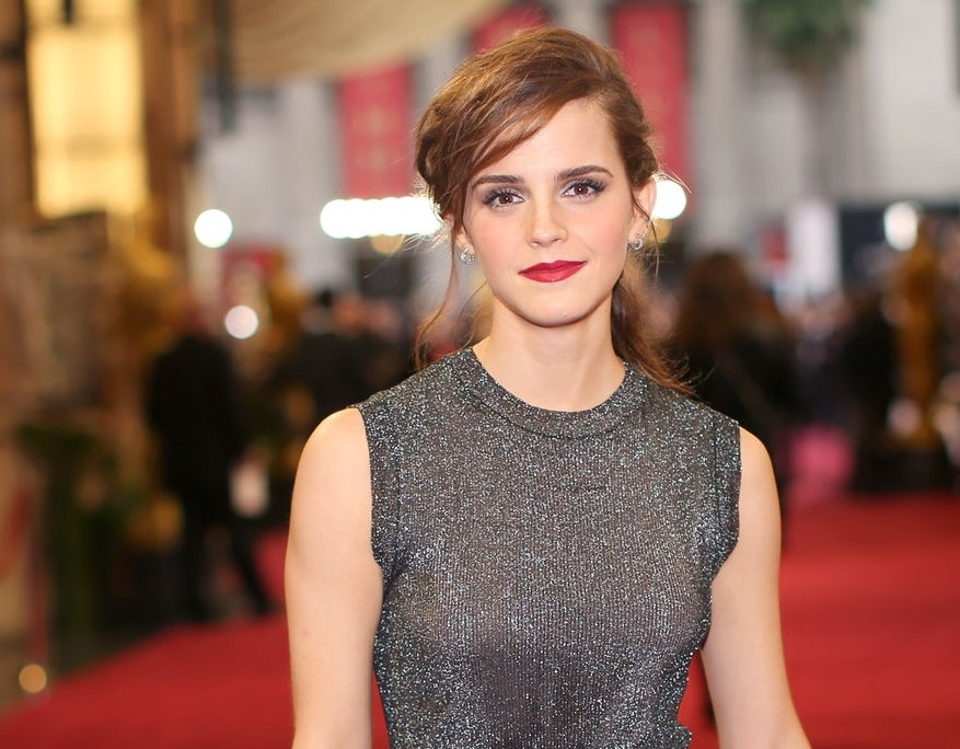 Emma Watson discussed the pressure of turning 30 in an interview