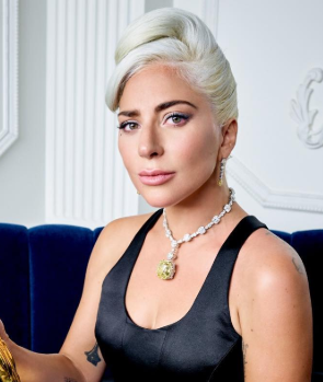 Lady Gaga confesses about harming herself at repeated times