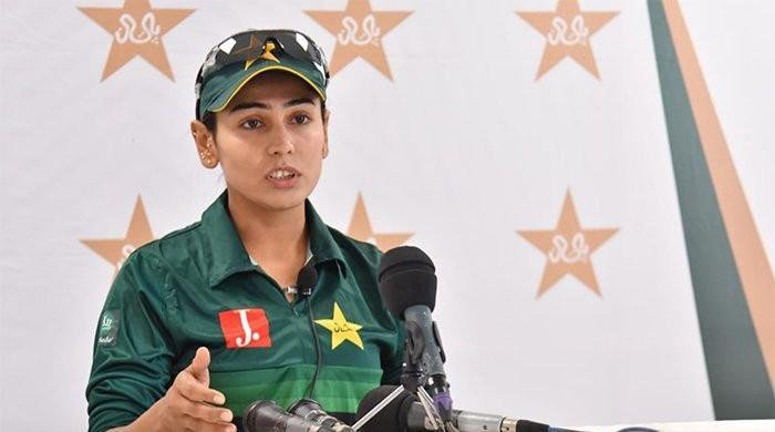 All-rounder Kainat Imtiaz wants to surpass the best ones