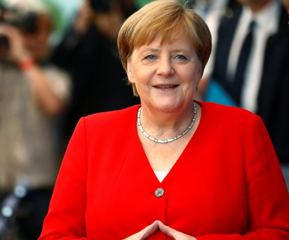 Merkel Points Out Devastating Situation of Kashmir in Talks with PM Modi
