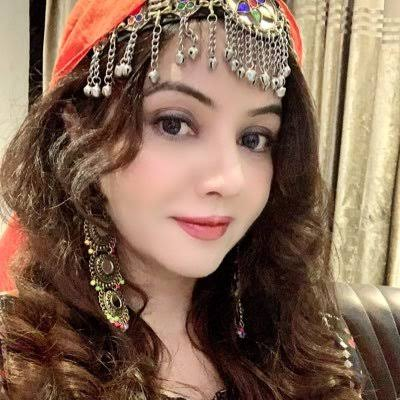 Rabi Pirzada stated FIA is very cooperative with her leaked video case