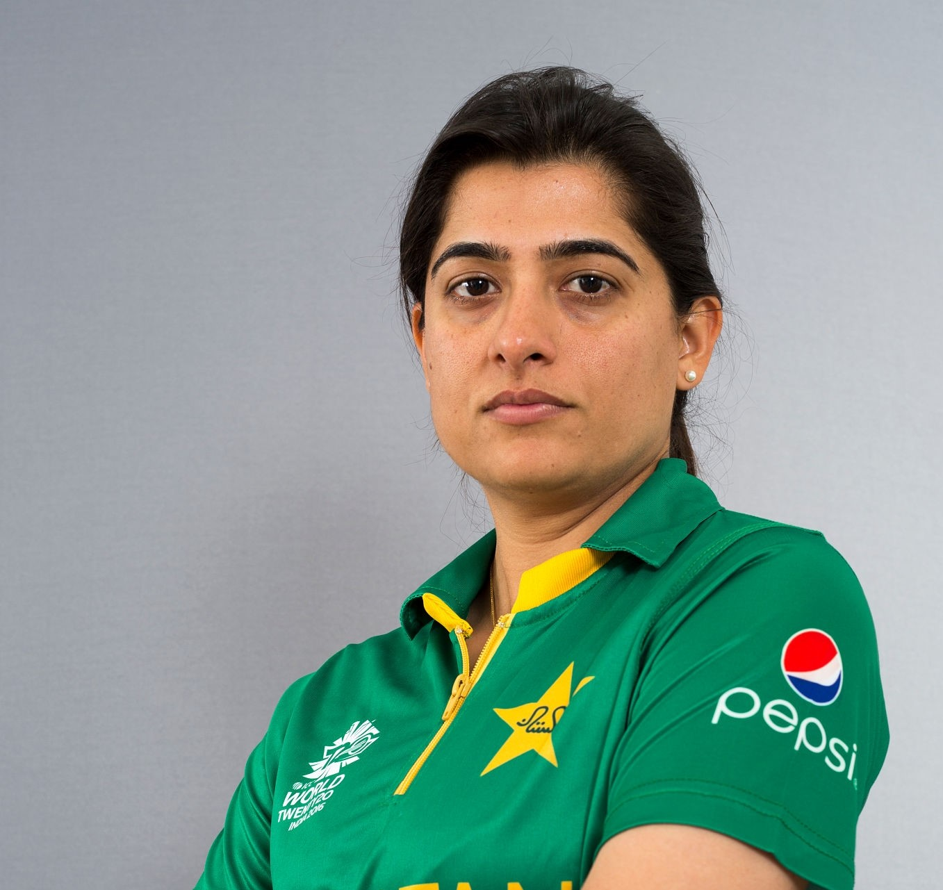 All-rounder Sana Mir decided to take a break from international cricket