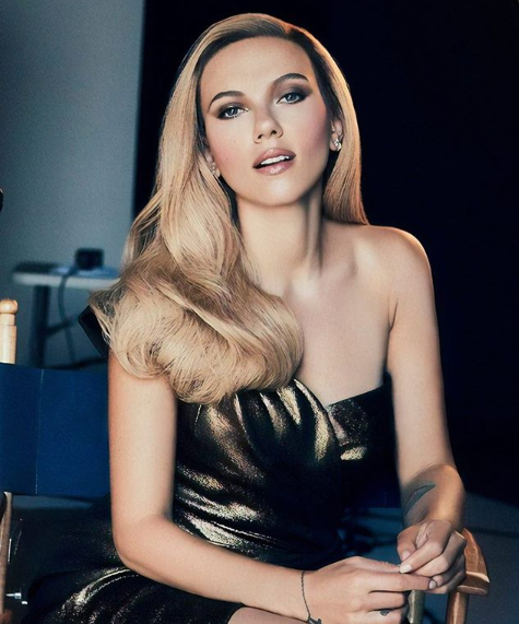 Scarlett Johansson shares her feeling about being a single parent