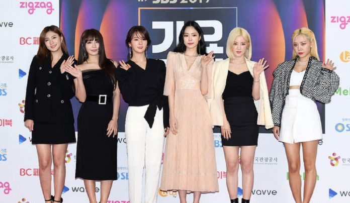 KBS Head producer release official apology to A Pink for broadcast error during KBS 'GayoDaeChukjae 2019'