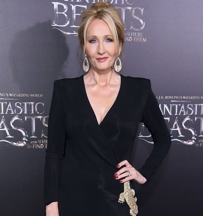 JK Rowling branded as 'TERF' for her defense of Maya Forstater