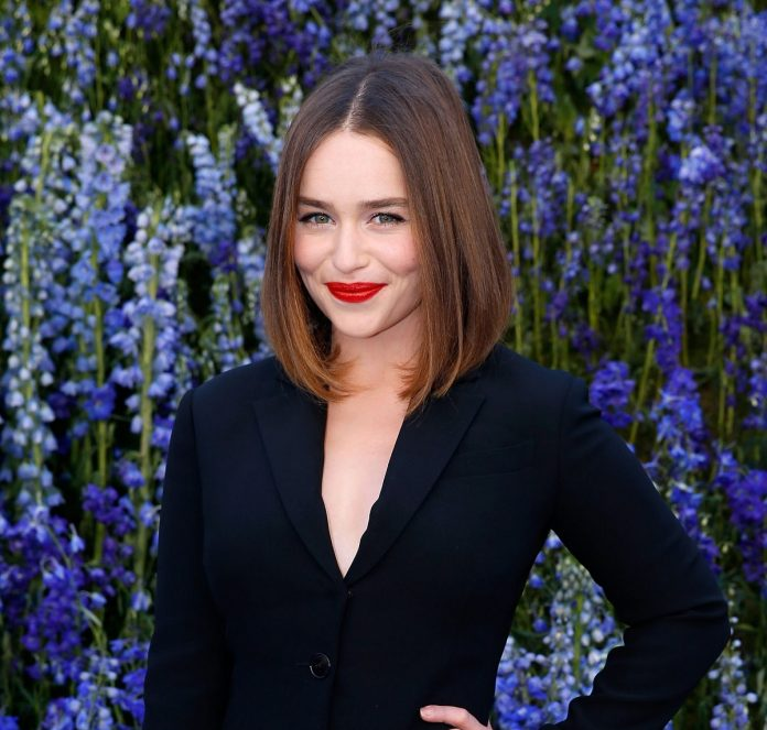 Emilia Clarke worried she'd lose her Game Of Thrones role over her brain aneurysms