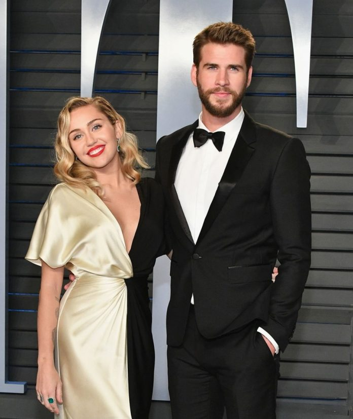 Miley Cyrus and Liam Hemsworth Call Truce, Ready to See Each Other Face to Face