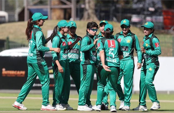 Pakistan women cricket team secure 4th position in ICC championship