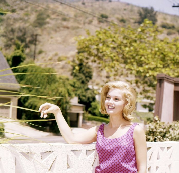 Lolita star Sue Lyon died in Los Angeles at the age of 73