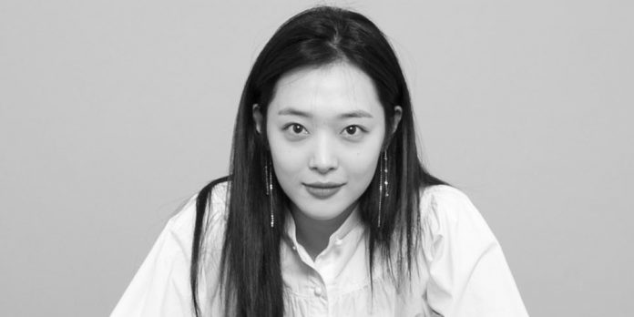 Late Sulli's autopsy result showed no sign of anomaly
