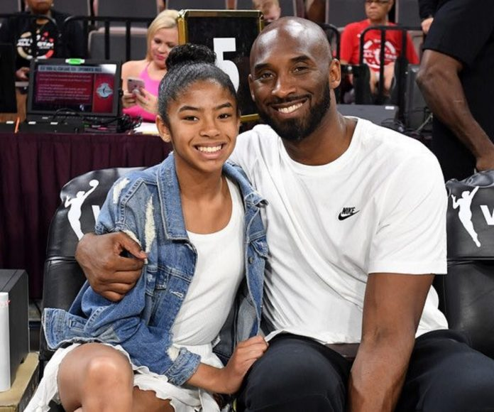 Kobe Bryant and his daughter Gianna died in a helicopter crash