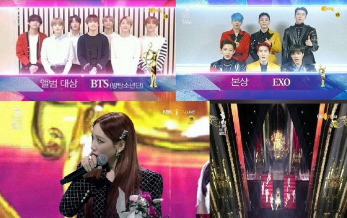 Seoul Music Award 2020: Taeyeon, BTS, and EXO awarded