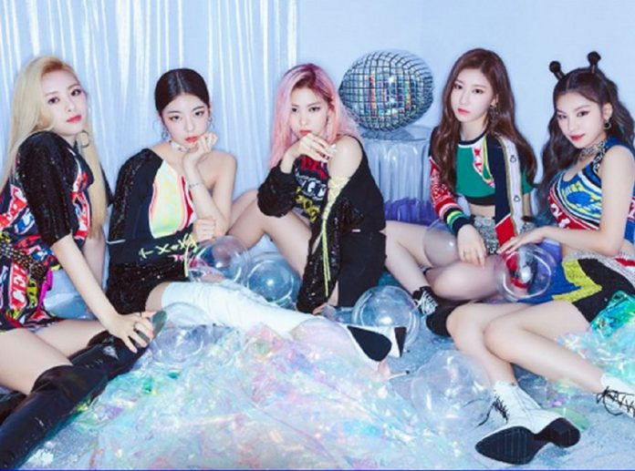 ITZY to appear on 'Good day NewYork' and build series during